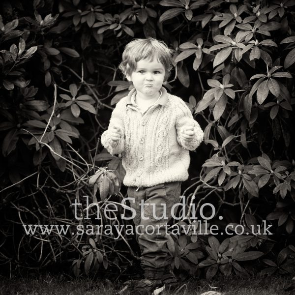 kids portraits Hampstead.